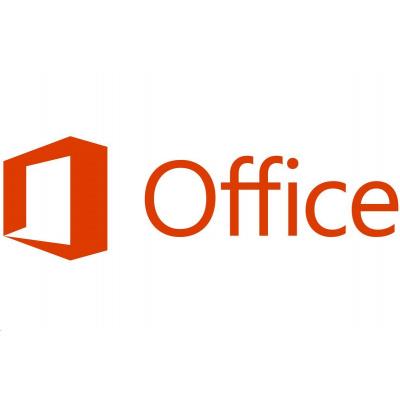 Office Professional Plus All Lng Lic/SA Pack OLV NL 1YR UTD