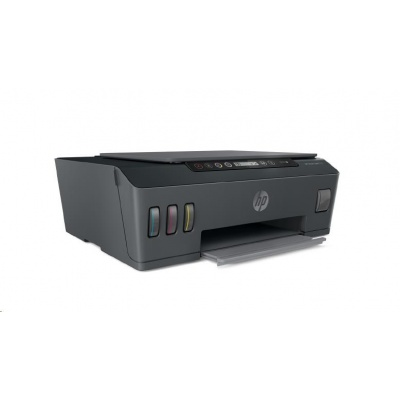 HP All-in-One Ink Smart Tank Wireless 515 (A4, 11/5 ppm, USB, Wi-Fi, Print, Scan, Copy)
