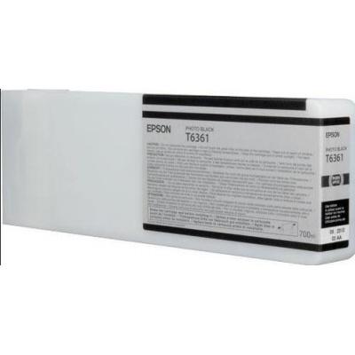 EPSON ink čer Stylus Pro 7900/9900 - photo (700ml)