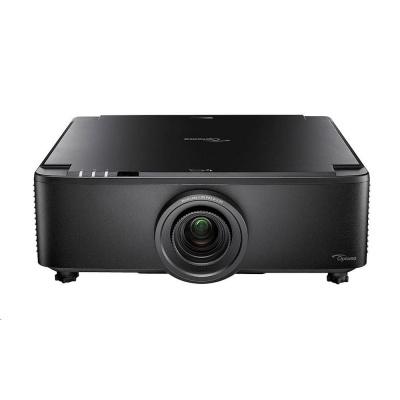 Optoma projektor ZU720T (DLP, Laser, FULL 3D, WUXGA, 7 500 ANSI, 1 000 000:1, VGA, HDMI, RJ45)