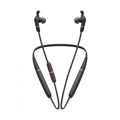 Jabra bezdrátová náhlavní souprava Evolve 65e UC, stereo, Link 370