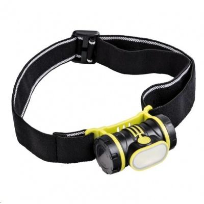 Doerr KL-10 - čelová svítilna