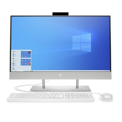 HP PC AiO 27-dp0000nc,LCD 27 FHD AG LED,AMD Ryzen 5 4500U 2.1GHz,8GB DDR4 3200,512GB SSD,AMD Integrated Graphics,Win10