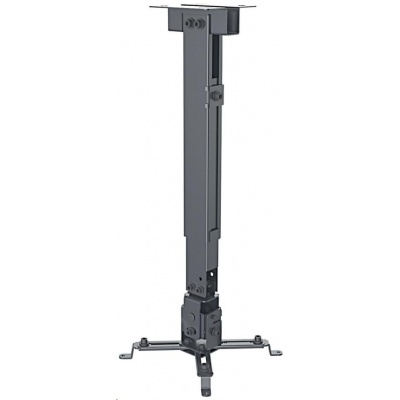 MANHATTAN Stropní držák pro projektor (43-65 cm, max.20 kg)