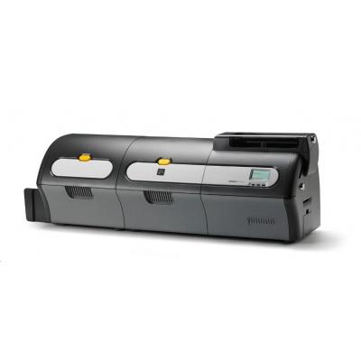 Zebra tlačiareň kariet ZXP7 obojstranná, DUAL-SIDED Laminácia, USB, 10/100 LAN