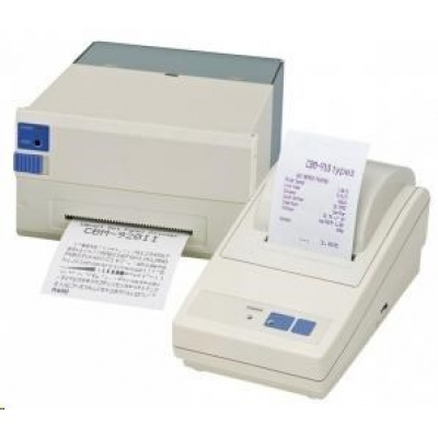 Citizen CBM-920II, RS-232