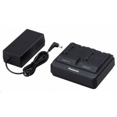 Panasonic AG-BRD50EC nabíječka