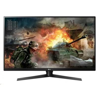 "LG MT VA LCD LED 31,5"" 32GK650F - VA panel, 2560x1440, 2xHDMI, DP, pivot, Free-sync"