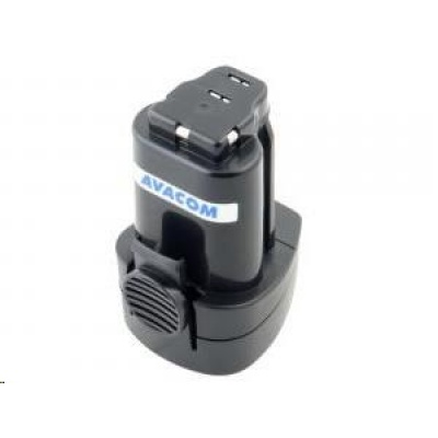 AVACOM baterie pro METABO PowerMaxx Li-Ion 10,8V 1500mAh, články SAMSUNG