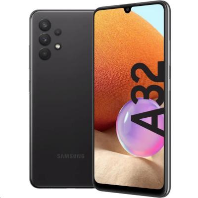 Samsung Galaxy A32 (A325), 128 GB, LTE, EU Black
