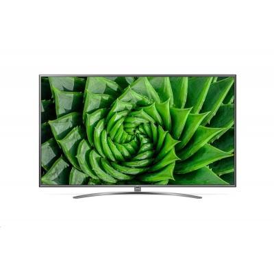 LG 75'' UHD TV, webOS Smart TV