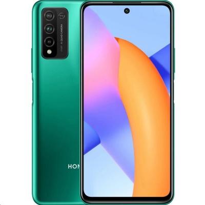 Honor 10X Lite, 4GB/128GB, Dual SIM, (HMS), zelená
