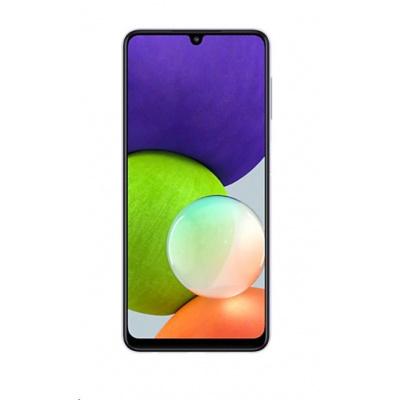 Samsung Galaxy A22 (A225), 64 GB, LTE, fialová