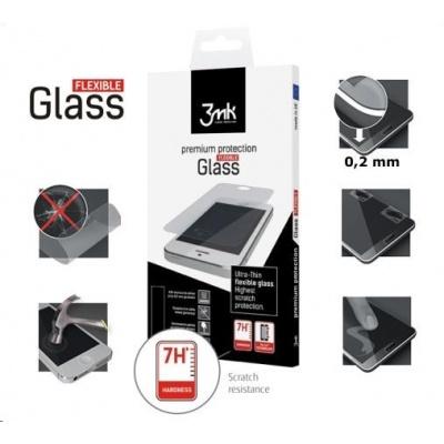 3mk tvrzené sklo FlexibleGlass pro Huawei Y6 2019, Honor 8A