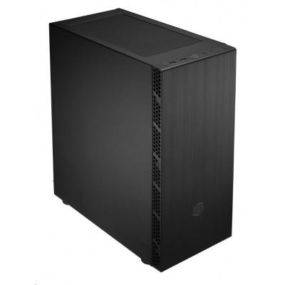 Cooler Master case MasterBox MB600L V2 Steel