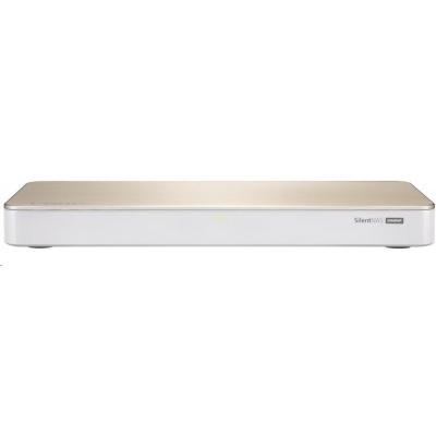 QNAP HS-453DX-8G (4C/Celeron J4105/1,5-2,5GHz/8GBRAM/2xSATA/2xM.2/1xGbE/1x10GbE/2xUSB2.0/3xUSB3.0/2xHDMI)