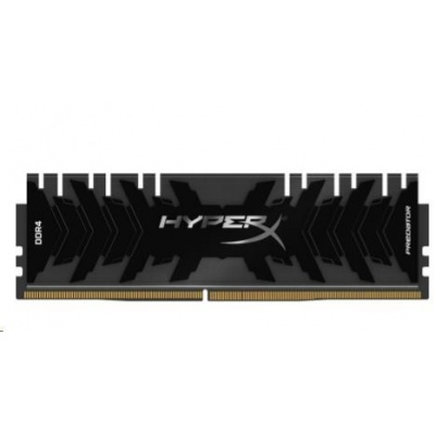 128GB 3200MHz DDR4 CL16 DIMM (Kit of 4) XMP HyperX Predator