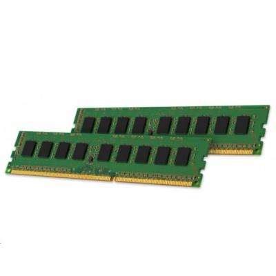 16GB 1600MHz DDR3L Non-ECC CL11 DIMM (Kit of 2) 1.35V