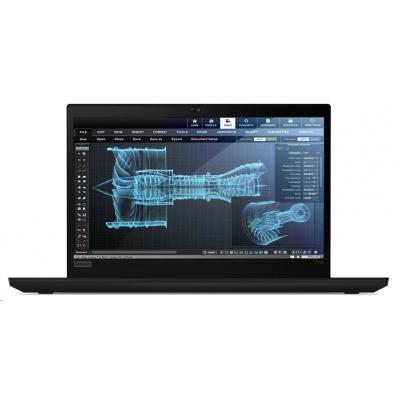 """LENOVO NTB ThinkPad/Workstation P14s G2 - i7-1165G7,14"""" FHD LP IPS,16GB,512SSD,HDMI,TB4,nvd T500 4GB,cam,W10P,3r prem.on"""