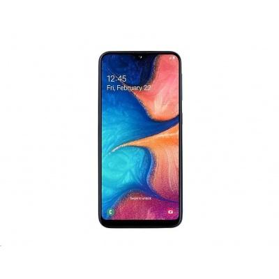 Samsung Galaxy A20e (A202), DS, EU, modrá