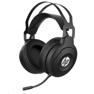 HP Gaming Wireless Headset 1000