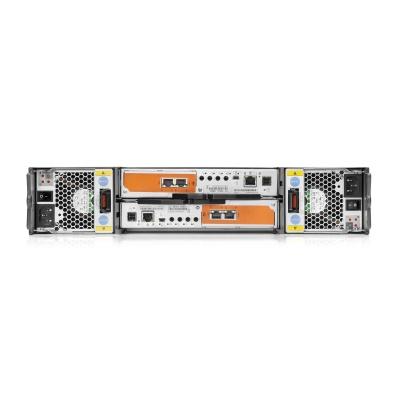 HPE MSA 2062 12Gb SAS SFF Storage (+ 2x1.92TB SSD + One Advanced Data Services LTU )