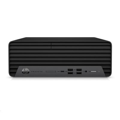HP ProDesk 600G6 SFF i5-10500, 1x8GB, 256GB M.2 NVMe TLC, Intel HD, usb kl. a myš, DVDRW, 180W gold, 2xDP+HDMI, Win10Pro