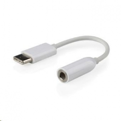 GEMBIRD Kabel CABLEXPERT adaptér USB Type-C na 3,5mm jack (F)