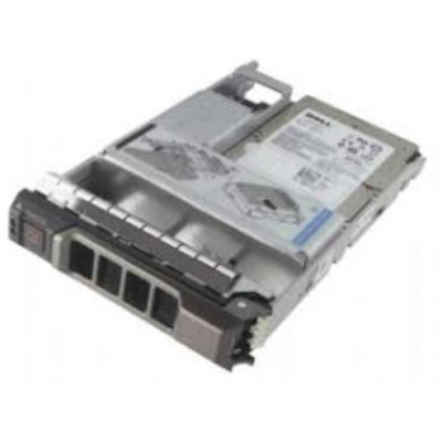 Dell 2TB 7.2K RPM NLSAS 12Gbps 512n 3.5in Cabled Hard Drive CK