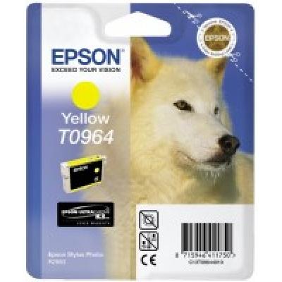 "EPSON ink bar Stylus Photo ""Husky"" R2880 - Yellow"