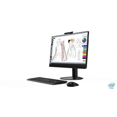 "LENOVO PC ThinkCentre AiO M920z i7-9700 8GB 23.8"" FHD mult-touch 256GB SSD UHD 630 Integr DVD Win10PRO 3r OnSite"