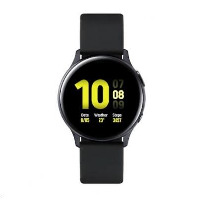 Samsung Galaxy Watch Active2 (40mm ALU), EU, Black