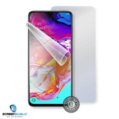Screenshield fólie na celé tělo pro Samsung A705 Galaxy A70