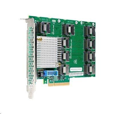 HP 12Gb SAS Expander Card for ML350 Gen9 rfbd