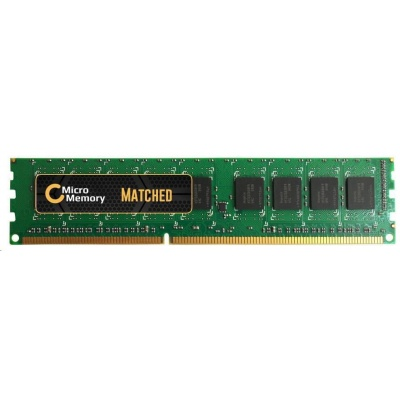 CoreParts 4GB Memory Module for HP 1333MHz DDR3 MAJOR