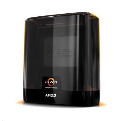 CPU AMD RYZEN THREADRIPPER 3960X, 24-core/48T, 3.8 GHz, 128MB cache, 280W, socket sTRX4 (bez chladiče)