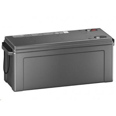 Baterie - Panasonic LC-P12150BP (12V/150Ah - M8, životnost 10-12let)