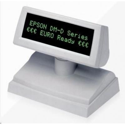 Epson Display DM-D110BA, dark grey, USB