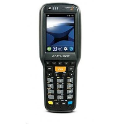 Datalogic terminálSkorpio X4 Cihla, Batch, 1GB/8GB, 28-Key, Green Laser 1D , Win EMB Compact 7