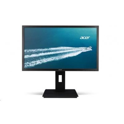 """ACER LCD B276HULCymiidprzx,69cm (27"""")IPS LED,2560x1440,100M:1,350cd/m2,178°/178°,5ms,DVI,2xHDMI,Hgt.Ad,Pivot,3r on-site"""