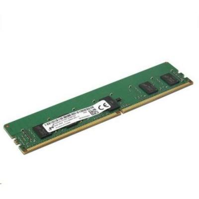 LENOVO pamäť RDIMM 8GB DDR4 2666MHz ECC