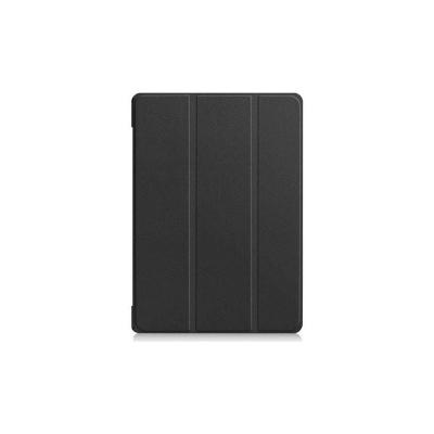 Tactical Book Tri Fold Pouzdro pro iPad Air 3 (2019) / iPad Pro 10.5  Black