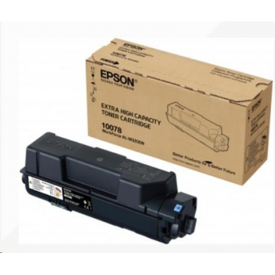 EPSON Extra High Capacity Toner Cartridge Black