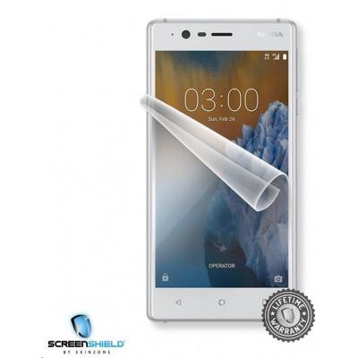 Screenshield fólie na displej pro Nokia 3 (2017)