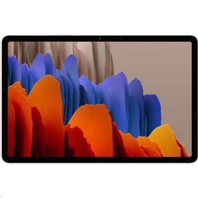 """Samsung Galaxy Tab S7 11"""", 128GB, WiFi, bronzová"""