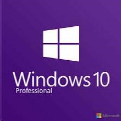 Windows Pro 10 Upgrade OLP B Acdmc