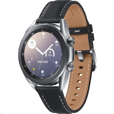 Samsung Galaxy Watch 3 BT (41 mm), EU, Silver