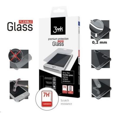 3mk tvrzené sklo FlexibleGlass pro Huawei MediaPad M5 Lite