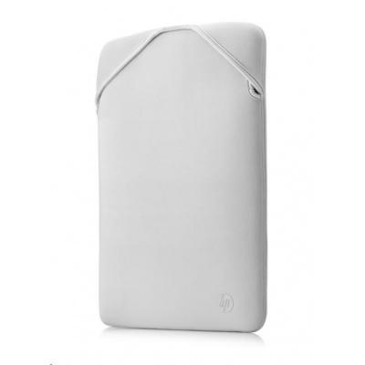 HP Protective Reversible 14 Blk/Slv Sleeve - pouzdro