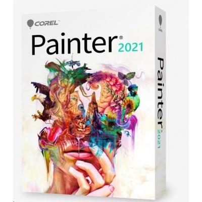 Painter 2021 Classroom License 15+1 EN/DE/FR